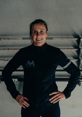 Mandy Geurten